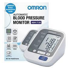 Máy đo huyết áp bắp tay HEM-7130