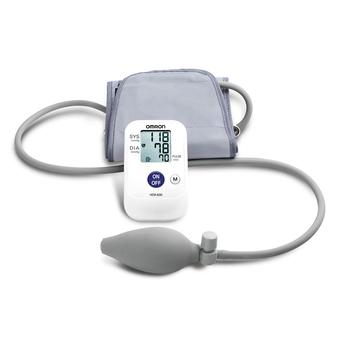Máy đo huyết áp bắp tay bán tự động Omron Model HEM 4030