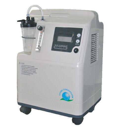 Máy tạo oxy di động 5 lít JAY-5Q