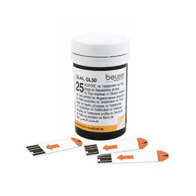 Que thử đường huyết Beurer GL50