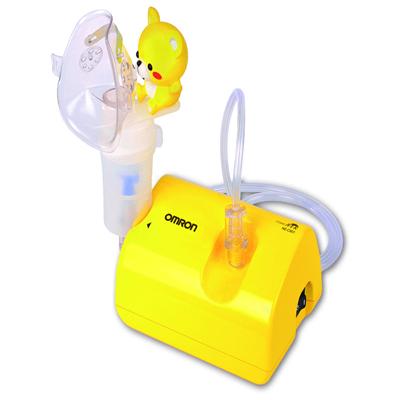 Máy xông mũi họng nén khí NE-C801KD (dùng cho trẻ em)