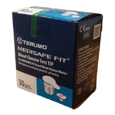 que-thu-duong-huyet-terumo-medisafe-fit