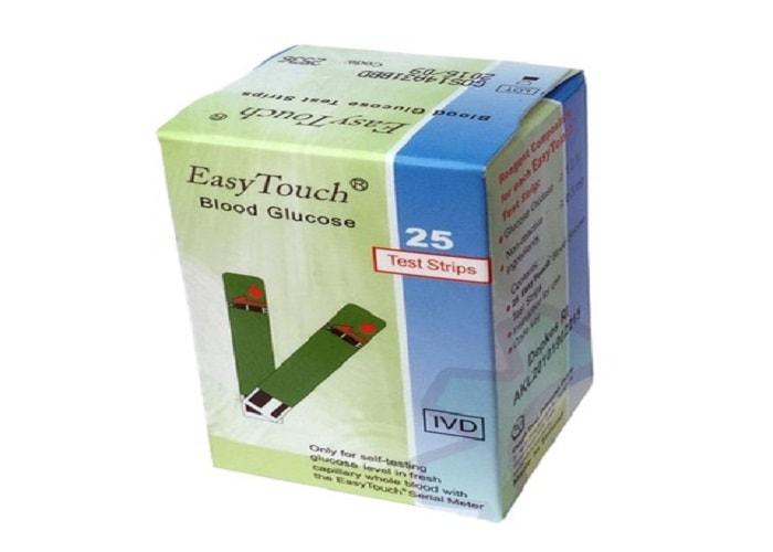 que-thu-tieu-duong-cho-may-do-Rossmax-Easy-Touch-GCU-ET322-hop-25-que
