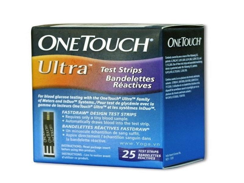 que-thu-duong-huyet-OneTouch-Ultra-2-hop-25-que