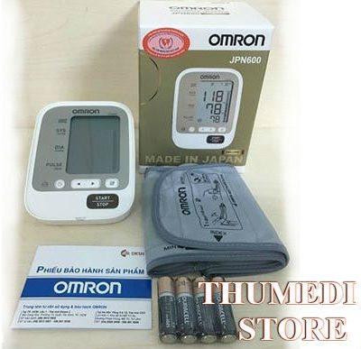 Omron-JPN600