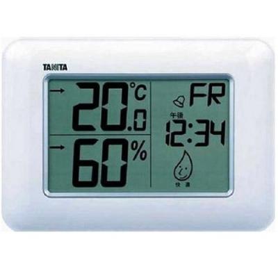 Máy đo độ ẩm và nhiệt độ Tanita TT530
