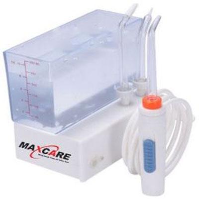 Máy tăm nước du lịch Maxcare Max 456 mini