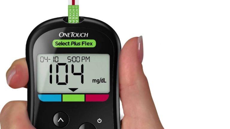 Giới thiệu về máy đo đường huyết Onetouch Ultra Plus