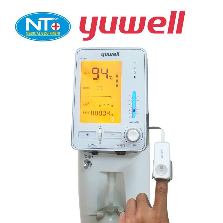 máy tạo oxy cho gia đình
