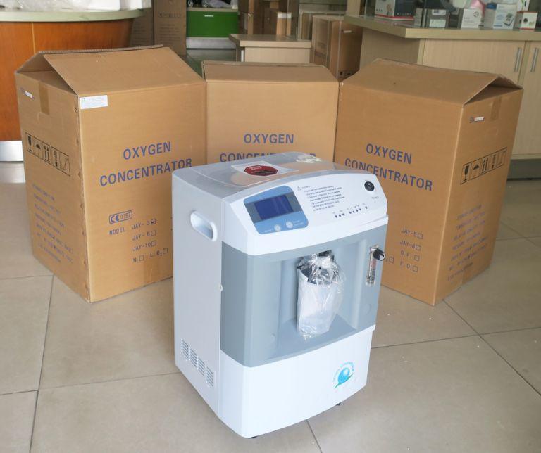 máy tạo oxy loại nào tốt