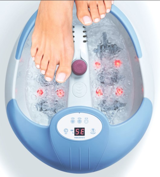 Bồn ngâm chân hồng ngoại Lanaform Luxury LA110415