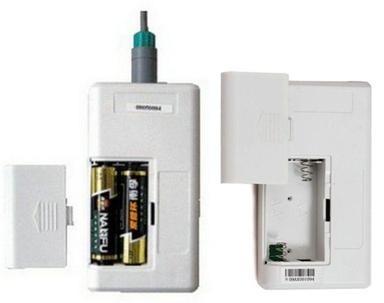 máy đo Spo2 và nhịp tim cho trẻ em cầm tay Contec CMS60D