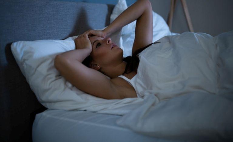 nguyên nhân gây ngừng thở khi ngủ