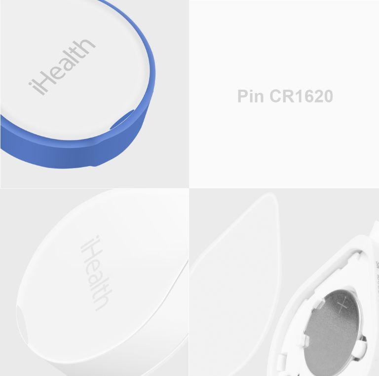 Xiaomi iHealth BG1 Mini
