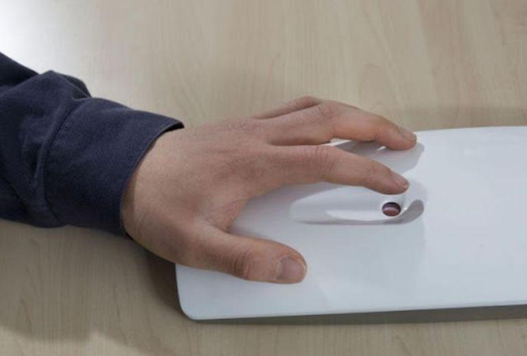 Máy đo đường huyết GlucoSense