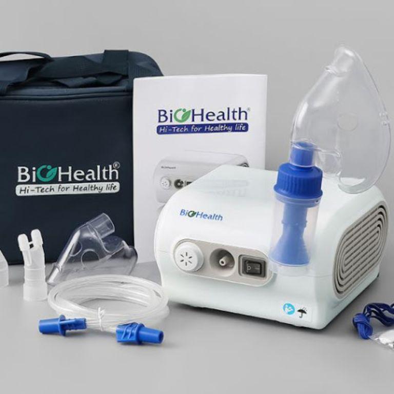 Máy xông khí dung BioHealth NEB Easy