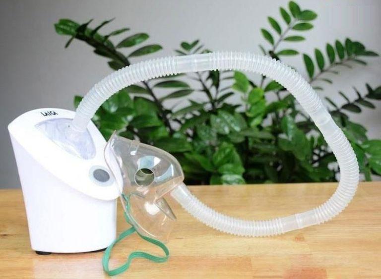 Những lưu ý khi sử dụng máy xông mũi họng Laica MD6026 tại nhà