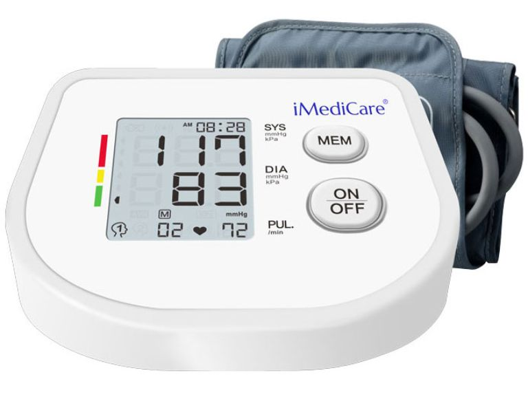 Máy đo huyết áp iMediCare