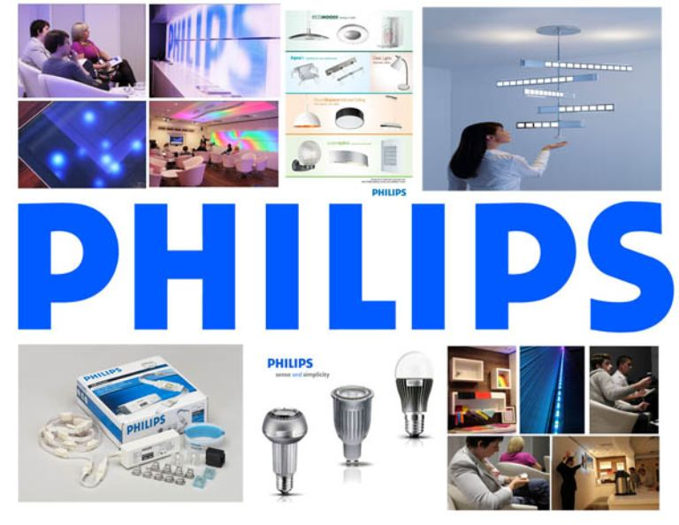 Thiết Bị Y Tế Philips của nước nào