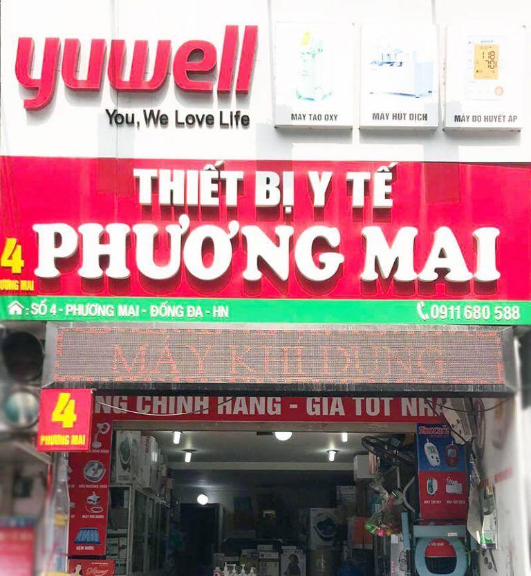 Địa Chỉ Sửa Chữa Máy Tạo Oxy Uy Tín - Giá Rẻ Tại Hà Nội.