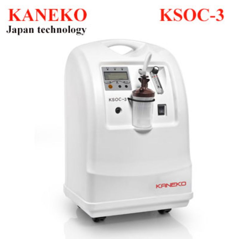 Máy tạo oxy Kaneko Ksoc-3