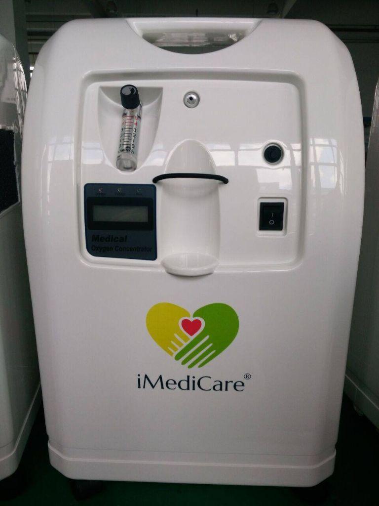 Máy tạo oxy iMedicare iOC – 03N