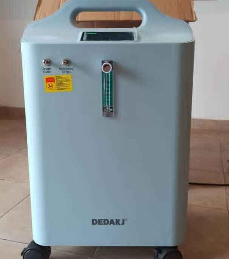 Máy tạo oxy DEDAKJ DE-Y5AW