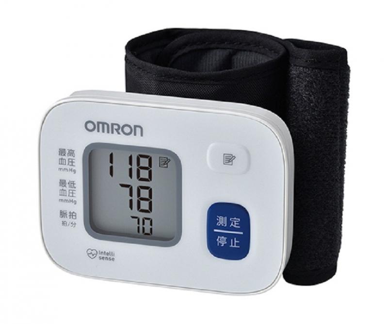 Máy đo Omron HEM-6161